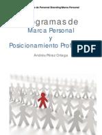 Programa de Marca Personal