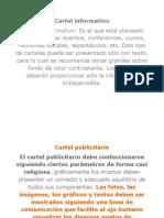 Cartel Informativo