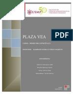 Plaza Vea Terminado