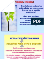 aula 1 - meio ambiente