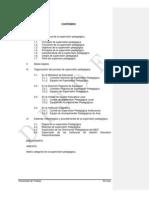 Manual de Supervisión DISDE revisado por la DEP