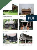 Rumah -Rumah Di Malaysia