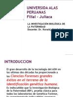12 Biologia ADN y ad