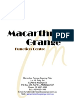 MG - Corporate Package