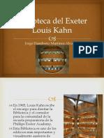 Biblioteca Del Exeter