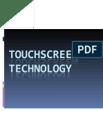 50422259 Touchscreen