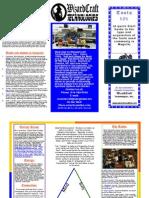 Tools 101 Brochure