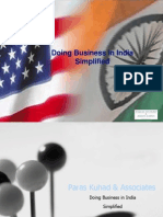 Doing Business in India.ppt 222