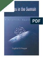 Treasures in the Sunnah 1