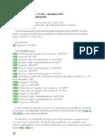 LEGE Nr. 554-2004 Contencios Administrativ