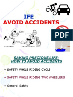 Safety of Life