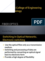 Optical Swetching ppt