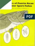 Parasites of Puerto Rican Freshwater Fish