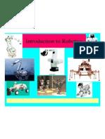 intro2robotics ppt smr