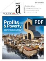 Profits & Poverty