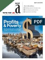 Profits & Poverty