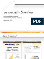 3G Offload Aruba(NI)