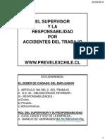 Supervisor Y Prevencion