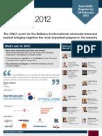 Capacity Balkans 2012 17Feb