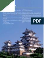 Viaje a Japón en un tour organizado por Mapaplus. 2012