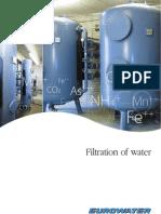 Eurowater Pressure No Address)