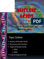 nucleic-acidsLECTURE