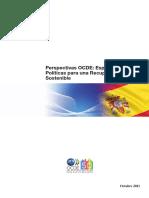 Perspectivas OCDE