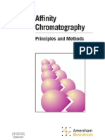 Affynity Columnchromatography_Principle and Method