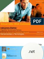 Desarrollo Web Extremo