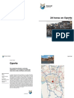 24 Horas en Oporto