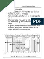 Materi 3 Transmission Media