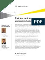 5 3D Risk Controls