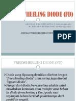 Freewheeling Diode (Fd)