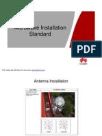 RTN Installation Standard