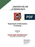 Pvt Main Report