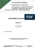 Management 2011