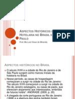 Hotelaria No Brasil