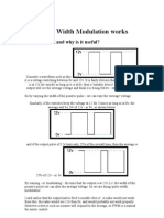 What is PWM and Why is It Useful