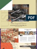 USFA 2010 Catalog