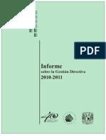 Informe2010-2011_0