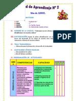UNIDAD DE ABRIL 02 - 06