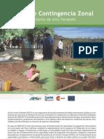 Plan de Contingencia Zonal - Alto Parapetí