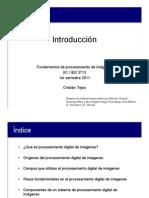 Procesamiento de Imagenes_Introducción
