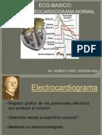 EKG HUBERT [Reparado]