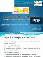 Proder PAP