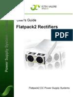 350002 013 UserGde Flatpack2 Rectifier Mod 6v1