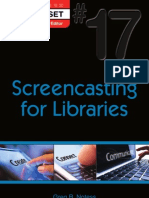 Screencasting for Libraries