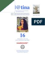 ANARQUISMO Y CUESTIÓN FEMENINA. L. Bracamonte.