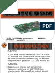 Capacitive Gas Sensor (1)