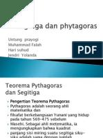 Teorema Pythagoras